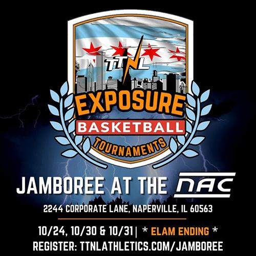TTNL Tournaments - Jamboree at the NAC
